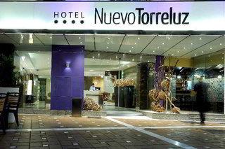 Pauschalreise Hotel Spanien, Costa de Almería, Nuevo Torreluz in Almeria  ab Flughafen