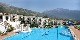 Pauschalreise Hotel Türkei, Türkische Ägäis, Artemisia Royal Park in Ölüdeniz  ab Flughafen Amsterdam