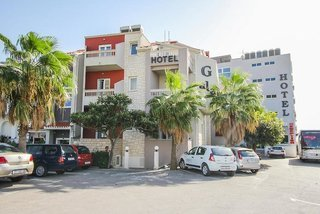 Pauschalreise Hotel Kroatien, Kroatien - weitere Angebote, Gala Split in Podstrana  ab Flughafen Basel