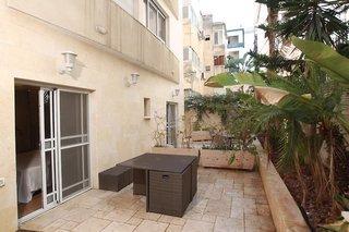 Pauschalreise Hotel Israel, Israel - Tel Aviv, Yarden Beach Apartments in Tel Aviv  ab Flughafen Berlin