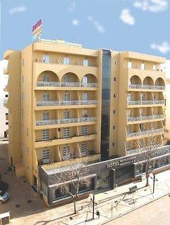 Pauschalreise Hotel Portugal, Algarve, Hotel Santa Catarina in Praia da Rocha  ab Flughafen