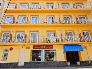 Pauschalreise Hotel Spanien, Barcelona & Umgebung, Bonavista Hostal in Calella de la Costa  ab Flughafen Berlin