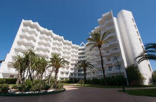 Pauschalreise Hotel Spanien, Mallorca, Eix Lagotel Hotel & Apartamentos in Playa de Muro  ab Flughafen Amsterdam