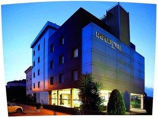 Pauschalreise Hotel Portugal, Costa de Prata, Imperhotel in Fátima  ab Flughafen Bruessel