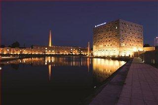 Pauschalreise Hotel Portugal, Costa de Prata, Meliá Ria in Aveiro  ab Flughafen Bremen