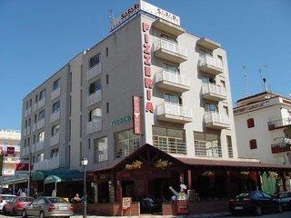 Pauschalreise Hotel Spanien, Barcelona & Umgebung, Aparthotel Safari in Calella de la Costa  ab Flughafen Berlin
