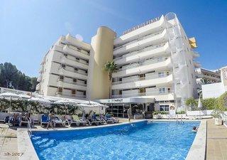Pauschalreise Hotel Spanien, Mallorca, Ponent Apartamentos in Paguera  ab Flughafen Amsterdam