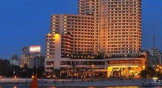 Pauschalreise Hotel Ägypten, Kairo & Umgebung, InterContinental Cairo Semiramis in Kairo  ab Flughafen