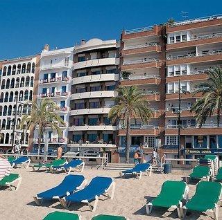 Pauschalreise Hotel Spanien, Costa Brava, Almirall in Lloret de Mar  ab Flughafen Berlin-Schönefeld