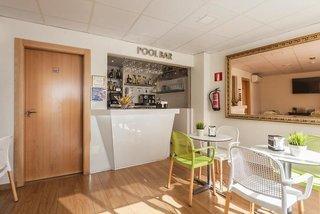 Pauschalreise Hotel Costa Blanca, Centro Mar in Benidorm  ab Flughafen Berlin-Tegel