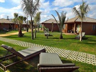 Pauschalreise Hotel Spanien, Valencia & Umgebung, Marjal Costa Blanca Camping & Resort in Crevillente  ab Flughafen Berlin-Tegel