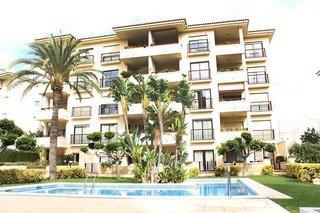 Pauschalreise Hotel Spanien, Costa Blanca, Albir Confort - Nuevo Golf in El Albir  ab Flughafen Berlin-Tegel