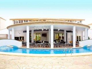 Pauschalreise Hotel Spanien, Costa Blanca, Ona Ogisaka Garden in Denia  ab Flughafen Berlin-Tegel