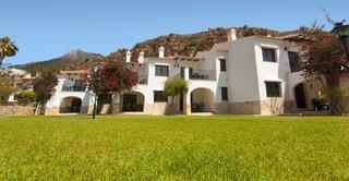 Pauschalreise Hotel Spanien, Costa Blanca, Sunsea Village in Calpe  ab Flughafen Berlin-Tegel