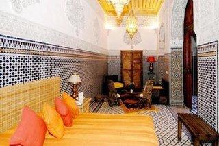 Pauschalreise Hotel Marrakesch, Riad Palais Sebban in Marrakesch  ab Flughafen Bremen