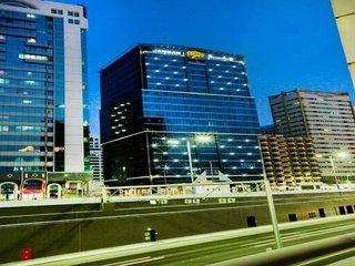 Pauschalreise Hotel Vereinigte Arabische Emirate, Abu Dhabi, Jannah Burj Al Sarab in Abu Dhabi  ab Flughafen Berlin-Tegel