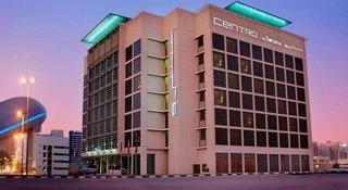 Pauschalreise Hotel Vereinigte Arabische Emirate, Dubai, Centro Barsha in Dubai  ab Flughafen Bruessel