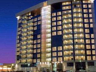 Pauschalreise Hotel Vereinigte Arabische Emirate, Dubai, Copthorne Hotel Dubai in Dubai  ab Flughafen Bruessel