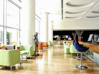 Pauschalreise Hotel Vereinigte Arabische Emirate, Dubai, Hotel ibis World Trade Centre Dubai in Dubai  ab Flughafen Bruessel