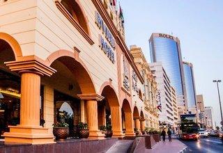 Pauschalreise Hotel Vereinigte Arabische Emirate, Dubai, Riviera Hotel in Dubai  ab Flughafen Bruessel