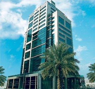 Pauschalreise Hotel Vereinigte Arabische Emirate, Dubai, Samaya Hotel Deira in Dubai  ab Flughafen Bruessel