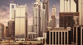 Pauschalreise Hotel Vereinigte Arabische Emirate, Dubai, Carlton Downtown in Dubai  ab Flughafen Bruessel