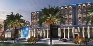Pauschalreise Hotel Oman, Oman, Somerset Panorama Muscat in Muscat  ab Flughafen Basel