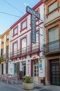 Pauschalreise Hotel Spanien, Andalusien, Hotel San Cayetano in Ronda  ab Flughafen Berlin-Tegel