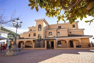 Pauschalreise Hotel Spanien, Andalusien, Hotel Rural Sierra Tejeda in Alcaucín  ab Flughafen Berlin-Tegel
