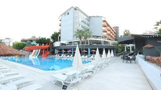 Pauschalreise Hotel Türkische Riviera, Mysea Hotel Incekum in Avsallar  ab Flughafen Berlin