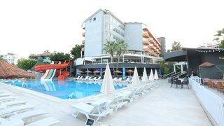 Pauschalreise Hotel Türkei, Türkische Riviera, Mysea Hotel Incekum in Avsallar  ab Flughafen Frankfurt Airport