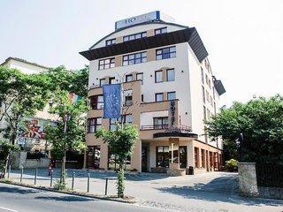 Pauschalreise Hotel Ungarn, Ungarn - Budapest & Umgebung, Mediterrán in Budapest  ab Flughafen