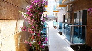 Pauschalreise Hotel Türkei, Türkische Riviera, Arsi Enfi City Beach in Alanya  ab Flughafen Frankfurt Airport