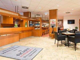 Pauschalreise Hotel Deutschland, Berlin, Brandenburg, ACHAT Premium Schwarzheide/Spreewald in Schwarzheide  ab Flughafen Berlin