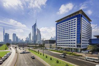 Pauschalreise Hotel Vereinigte Arabische Emirate, Dubai, Novotel World Trade Centre Dubai in Dubai  ab Flughafen Bruessel