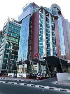 Pauschalreise Hotel Vereinigte Arabische Emirate, Dubai, J5 Hotels - Port Saeed in Dubai  ab Flughafen Bruessel