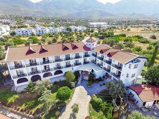 Pauschalreise Hotel Zypern Nord (türkischer Teil), Ship Inn in Girne  ab Flughafen Berlin-Tegel