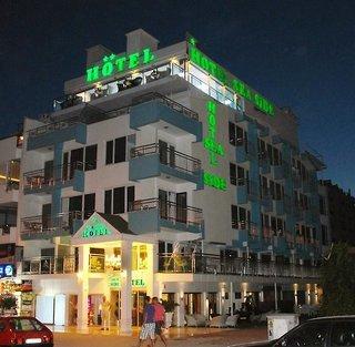 Pauschalreise Hotel Türkische Riviera, Sea Side Hotel in Antalya  ab Flughafen Berlin
