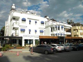 Pauschalreise Hotel Türkei, Türkische Riviera, Sava Hotel in Antalya  ab Flughafen Berlin