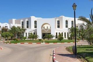 Pauschalreise Hotel Tunesien, Djerba, Hotel Club Palm Azur in Midoun  ab Flughafen