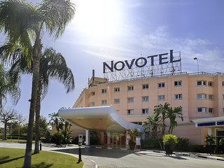 Pauschalreise Hotel Ägypten, Kairo & Umgebung, Novotel Cairo 6th Of October in Kairo  ab Flughafen Berlin-Schönefeld