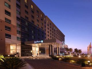 Pauschalreise Hotel Ägypten, Kairo & Umgebung, Radisson Blu Hotel, Cairo Heliopolis in Kairo  ab Flughafen Berlin-Schönefeld