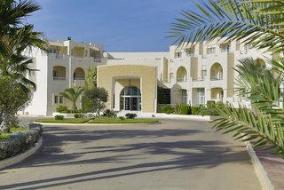 Pauschalreise Hotel Tunesien, Djerba, Hotel Telemaque Beach & Spa in Insel Djerba  ab Flughafen