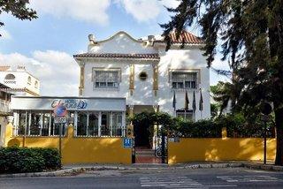 Pauschalreise Hotel Spanien, Costa del Sol, Elcano in Málaga  ab Flughafen Berlin-Tegel