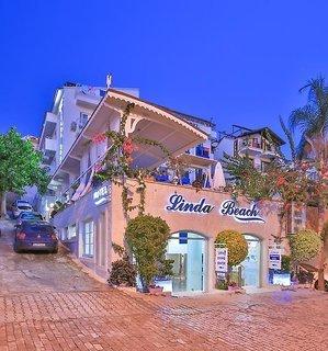 Pauschalreise Hotel Türkei, Türkische Riviera, Linda Beach Boutique Class Hotel in Kas  ab Flughafen Amsterdam