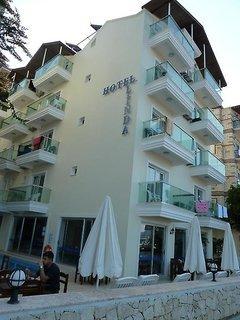 Pauschalreise Hotel Türkei, Türkische Riviera, Linda Boutique Class Hotel in Kas  ab Flughafen Amsterdam