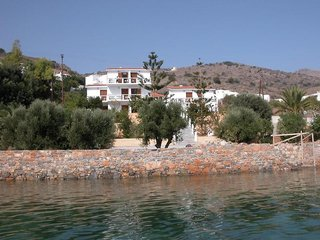 Pauschalreise Hotel Griechenland, Kreta, Tasmania Village in Elounda  ab Flughafen Bremen