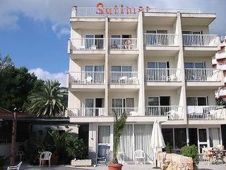 Pauschalreise Hotel Spanien, Mallorca, Hostal Residencia Sutimar in Paguera  ab Flughafen Amsterdam