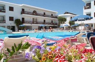 Last MInute Reise Zypern,     Zypern Süd (griechischer Teil),     Sofianna (3   Sterne Hotel  Hotel ) in Kato Paphos