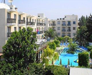 Last MInute Reise Zypern,     Zypern Süd (griechischer Teil),     Anemi (3   Sterne Hotel  Hotel ) in Paphos